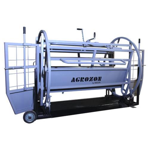 Agrozon Koyun-Keçi Travayı