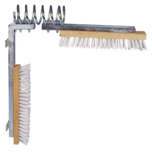 İnek Kaşıma Fırçası (Texas Modeli-Sabit)