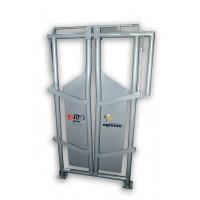 Agrozon Sığır Kafa Sıkıştırma Kapısı (Head Gate)