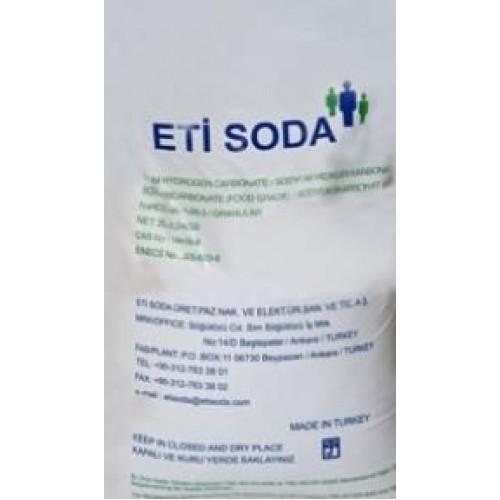 Sodyum Bikarbonat 25Kg (Soda)