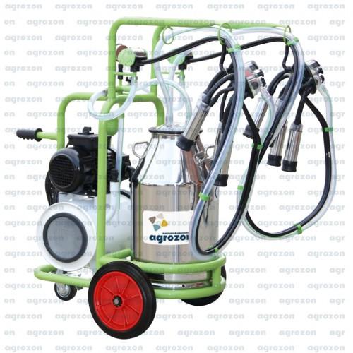 Agrozon Sağım Makinası (GMOB Model)