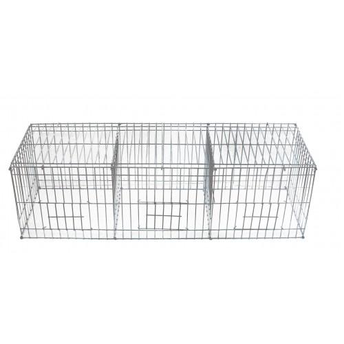 Güvercin Gösteri Kafesi