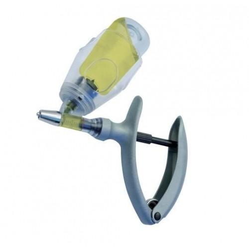 Otomatik Enjektör-Şişe Adaptörlü 2ml