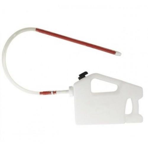 Buzağı Süt İçirme Kabı (Flexible Hortum-2Lt)