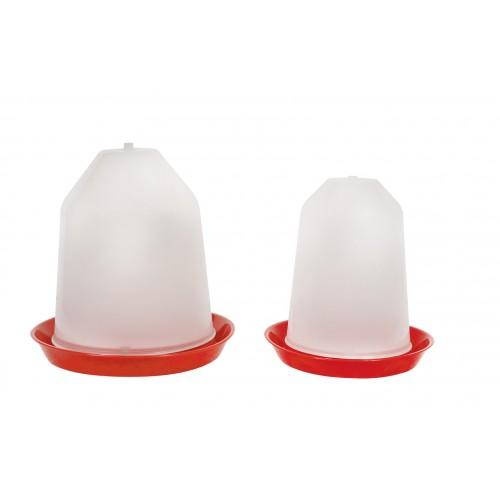 Plastik Suluk (5Lt-2,5Lt)