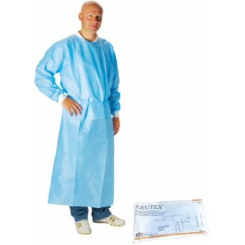 Steril Operasyon Önlüğü(Standart 125cm)