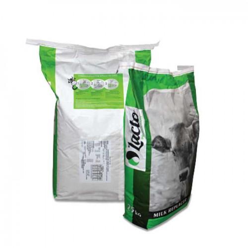 Lacto Buzağı Maması (22 Protein) 25 Kg