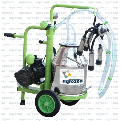 Agrozon Sağım Makinası (YMOB Model)